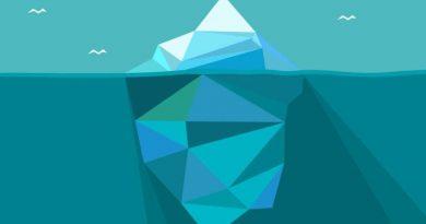 Bağımlılık Yapma İhtimali Olan Site: Çizdiğiniz Buzdağı Nasıl Yüzer?