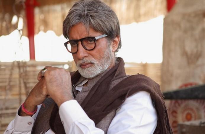 Hintli aktör Amitabh Bachchan da koronavirüse yakalandı #2