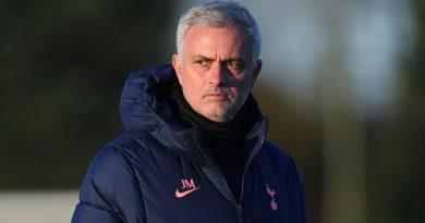 Jose Mourinho: PSG-Başakşehir maçı sembolik bir maçtır