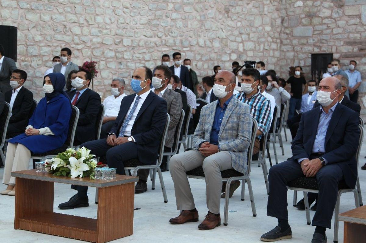 Konya, Selçuklu Devleti'ne başkent oluşunu kutladı #6