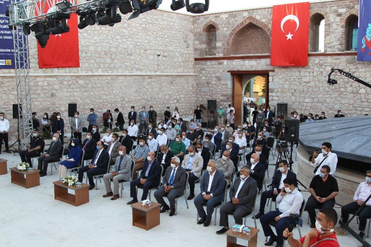 Konya, Selçuklu Devleti'ne başkent oluşunu kutladı #7
