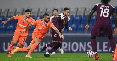 PSG-Başakşehir maçının muhtemel 11'leri