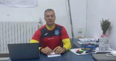Rumen futbolcu Pancu'dan hakeme ırkçılık tepkisi