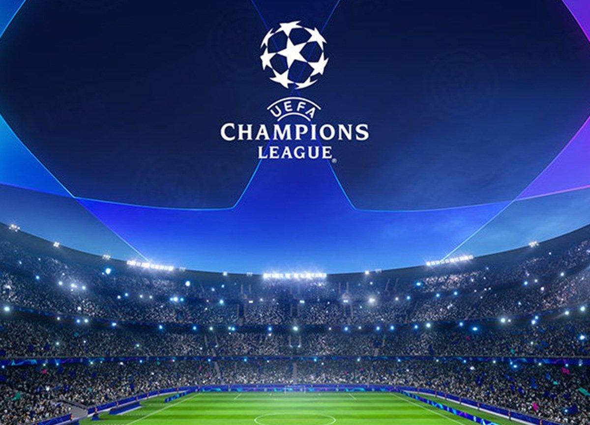 Şampiyonlar Ligi son 16 turu rövanş maçlarının programı #1