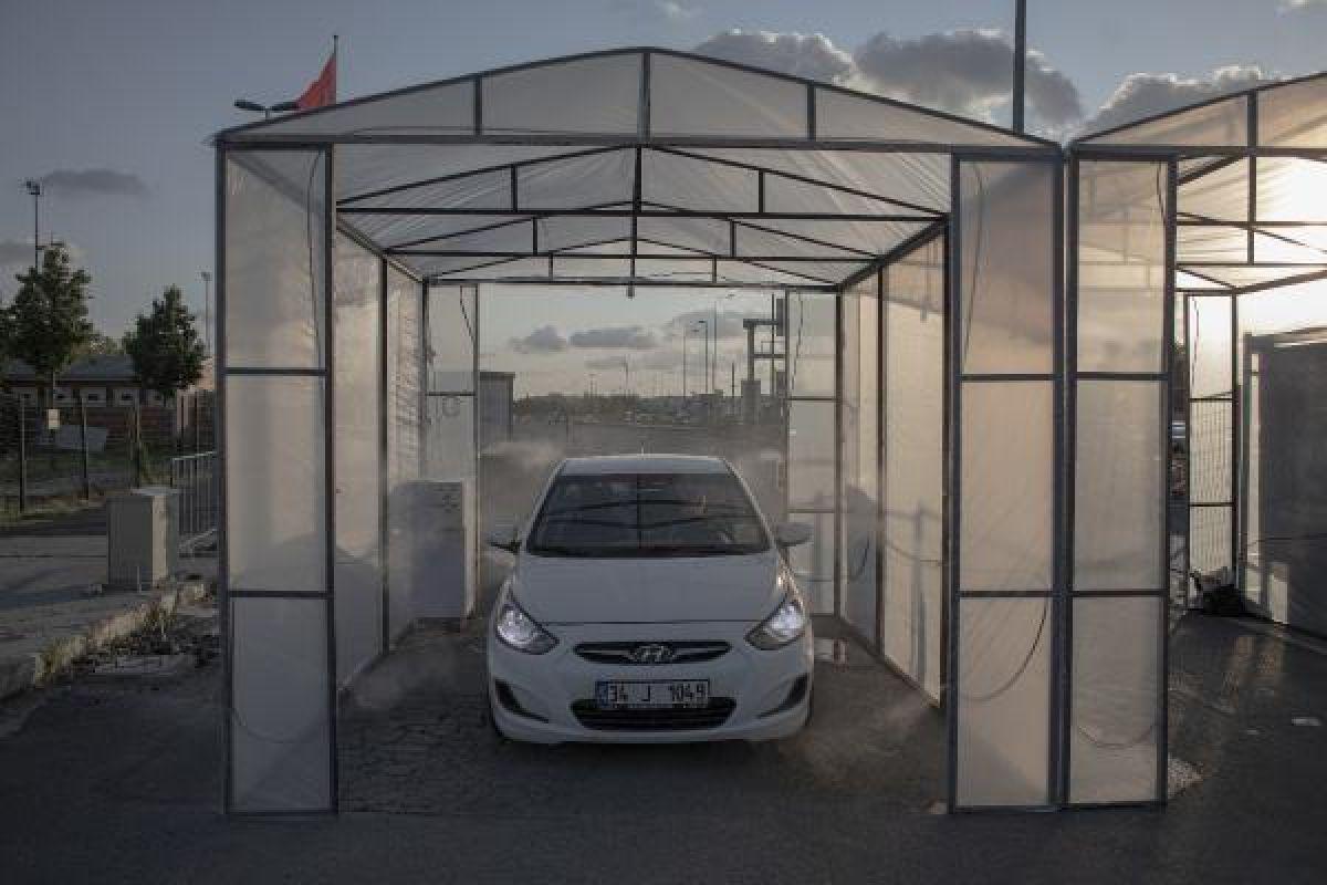 Türkiye'nin ilk arabalı konseri Yenikapı'da yapıldı #6