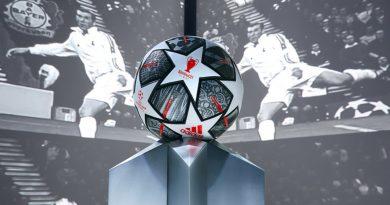 UEFA, İstanbul'daki Devler Ligi finalinin topunu tanıttı