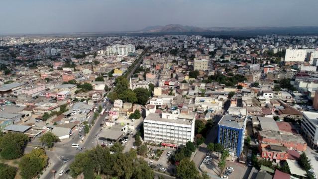 Yeni imar planı Adana Büyükşehir Belediye Meclisinden geçti